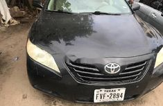 Clean Foreign used Toyota Camry 2009