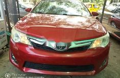 Clean Foreign used 2012 Toyota Camry