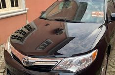Clean Foreign used 2013 Toyota Camry