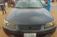 Nigerian used Toyota Camry 1999 Model Tiny Light
