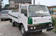 Very Clean Nigerian used 1999 Nissan Cabstar