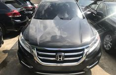 Very Clean Foreign used 2013 Honda Accord CrossTour