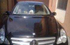Clean Nigerian used Mercedes-Benz R-Class