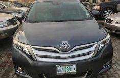 Clean Nigerian used 2012 Toyota Venza