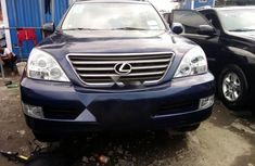 Clean Foreign used 2008 Lexus GX