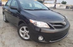 Clean Foreign used 2012 Toyota Corolla