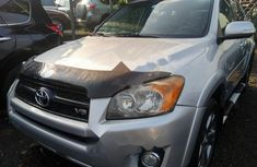 Clean Foreign used Toyota RAV4 2011