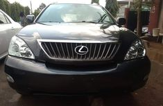 Clean Foreign used 2008 Lexus RX