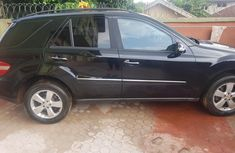 Mercedes Benz ML500 4matic 2007 | Nigerian Used SUV