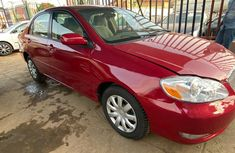 Very Clean Foreign used 2008 Toyota Corolla