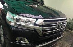 Clean Nigerian used Toyota Land Cruiser 2009