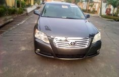 Foreign Used Toyota Avalon 2008 Model Blue