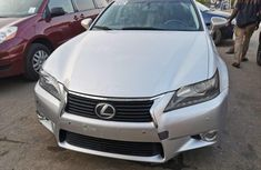 Very Clean Foreign used 2013 Lexus GS