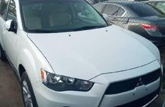 Clean Foreign used 2010 Mitsubishi Outlander