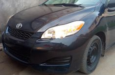 Clean Foreign used 2009 Toyota Matrix