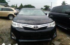 Neat Nigerian used 2014 Toyota Camry