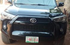 Neat Foreign used Toyota 4-Runner 2013