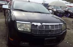 Clean Foreign used Lincoln MKX 2005