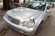 Clean Foreign used 2003 Mercedes-Benz C230