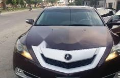 Clean Foreign used Acura TL 2010