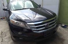 Clean Foreign used Honda Accord CrossTour 2012