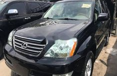 Clean Foreign used 2007 Lexus GX
