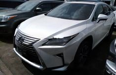 Clean Foreign used 2018 Lexus RX