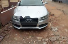 Neat Foreign used 2008 Audi A4
