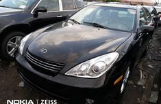 Neat Foreign used 2005 Lexus ES
