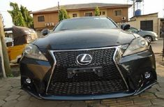 Neat Foreign used 2010 Lexus IS