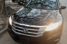 Clean Foreign used 2010 Honda Accord CrossTour