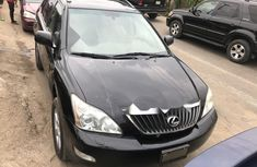 Super Clean Foreign used 2007 Lexus RX