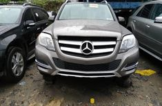 Very Clean Foreign used Mercedes-Benz GLK 2015