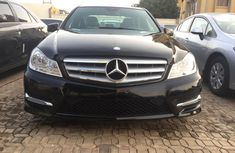 Clean Foreign used C300 4matic 2013