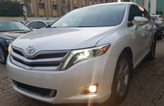 Foreign used Toyota Venza 2013 Model