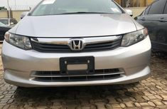 Foreign used Honda Civic 2013