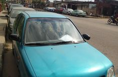 Foreign Used Nissan Micra 2000