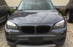 Foreign used BMW X1 2013 Model
