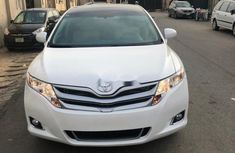 Super Clean Foreign used Toyota Venza 2012