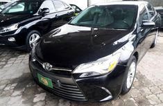 Clean Nigerian used Toyota Camry 2016