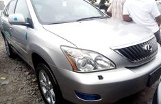 Super Clean Foreign used 2009 Lexus RX