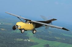 1954 Taylor Aerocar flying car set for auction in January