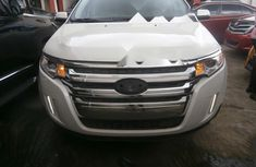 Super Clean Foreign used Ford Edge 2012