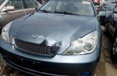 Very Clean Foreign used Lexus ES 2005
