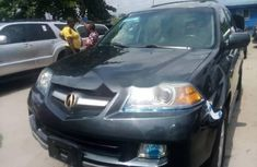 Neat Foreign used 2006 Acura MDX