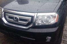 Neat Foreign used Honda Pilot 2010