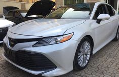 Neat Foreign used Toyota Camry XLE 2018