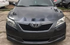 Foreign Used Toyota Camry 2008 Model Gray
