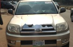 Very Clean Domestic used Toyota 4-Runner 2005