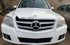 Neat Foreign used 2011 Mercedes-Benz GLK
